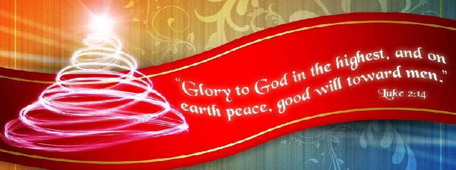 On Earth Peace